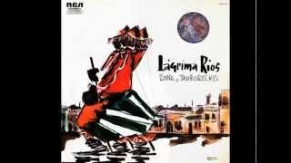 Lágrima Rios / Luna Morena YouTube Videos