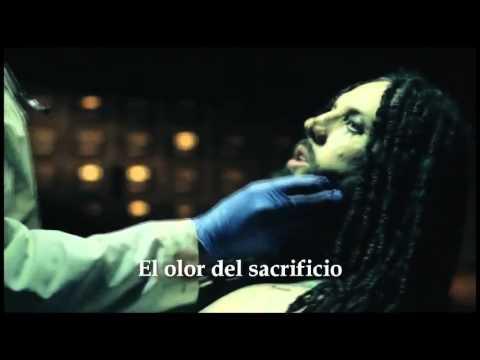 Brian 'Head' Welch   Paralyzed Subtitulado En Español HD