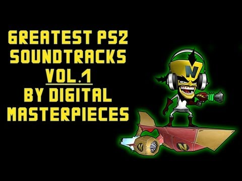 Best Sony Playstation 2 Video Game Soundtrack Compilation Vol.1 by Digital Masterpieces