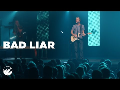 Bad Liar   Imagine Dragons   Flatirons Community Church