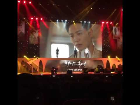 [DOTS Concert] CUT Be My Side - SG Wannabe