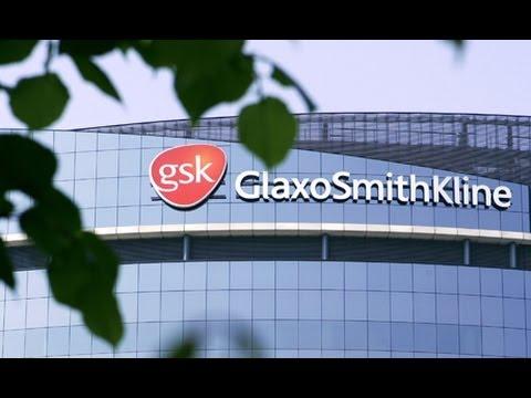 GlaxoSmithKline (GSK) Fined $3 Billion