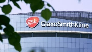 GlaxoSmithKline (GSK) Fined $3 Billion thumbnail