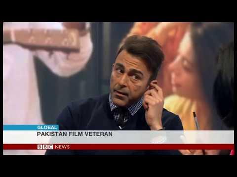Shaan Shahid     interview    BBC World   Geeta Kr