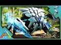 ARK TEK CREATURES! TEK DEFENSE UNIT & ATTACK DRONE! END GAME CREATURES! - Ark: Survival Evolved