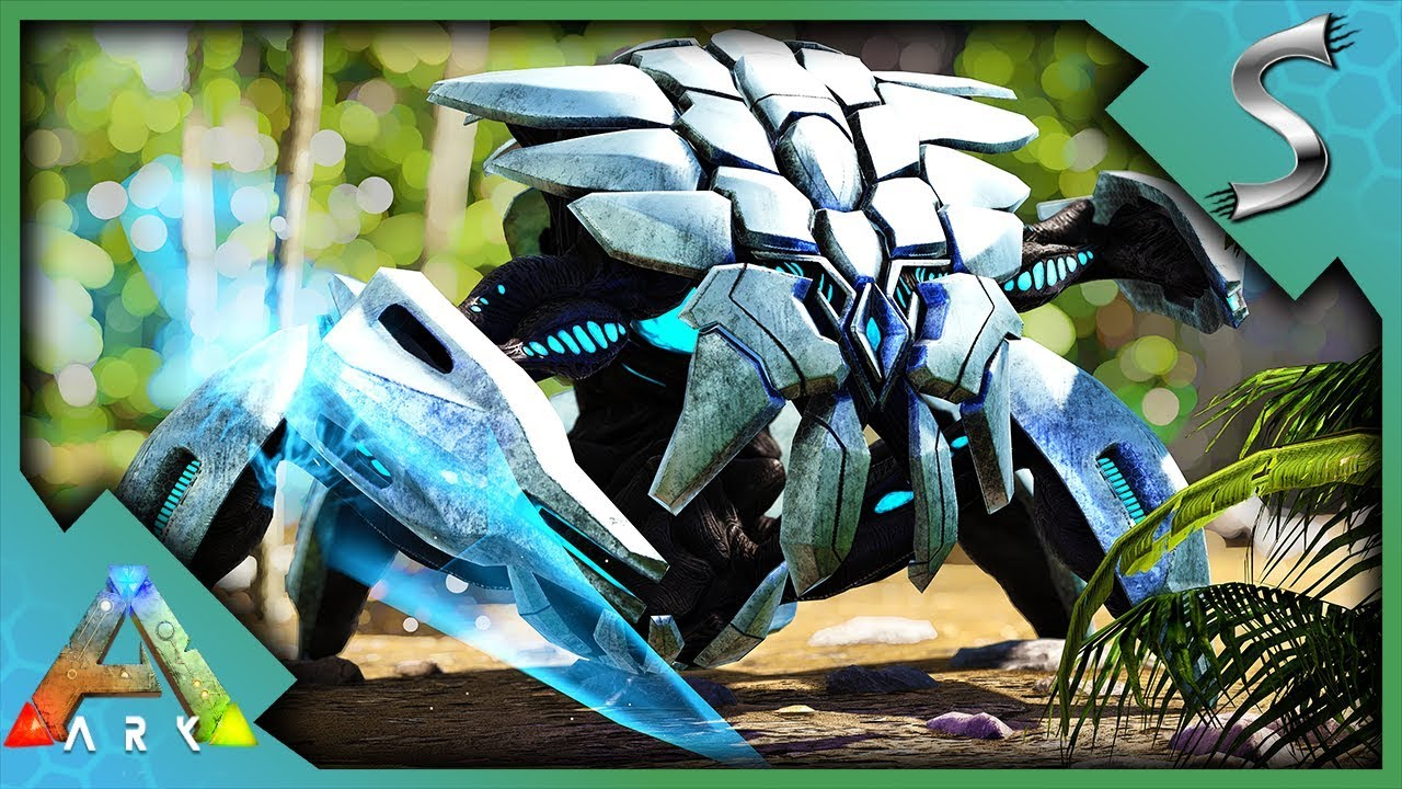 Ark tek creatures tek defense unit attack drone end game ark tek creatures tek defense unit attack drone end game creatures ark survival evolved malvernweather Choice Image