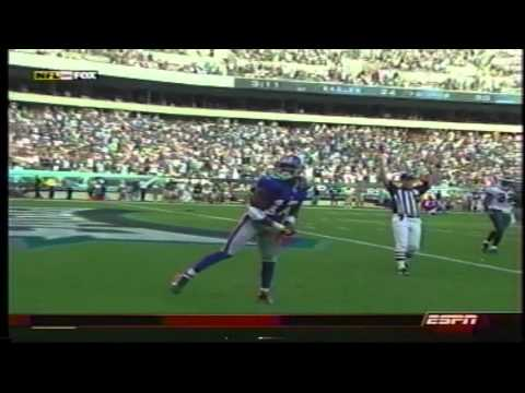 2006 NFL Images Of The Year