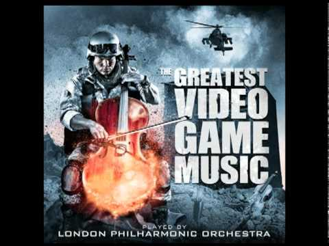 """Call of Duty - Modern Warfare 2"" Theme from 'The Greatest Video Game Music' (10/8, X5)"