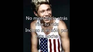 One Direction - Alive (Sub. Español)