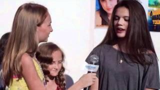christine Mascolo интервью