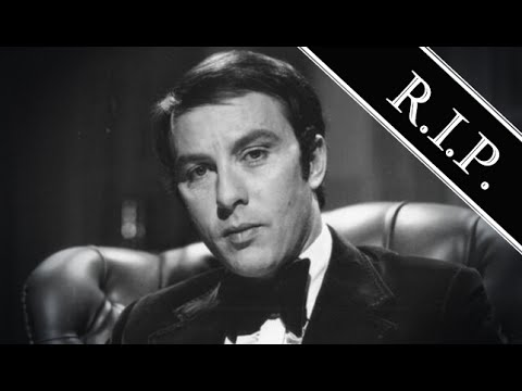 Anthony Valentine ○ A Simple Tribute   YouTube