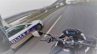 QUAND LA POLICE A PITIÉ DE TOI.. MAIS C'EST LIMITE