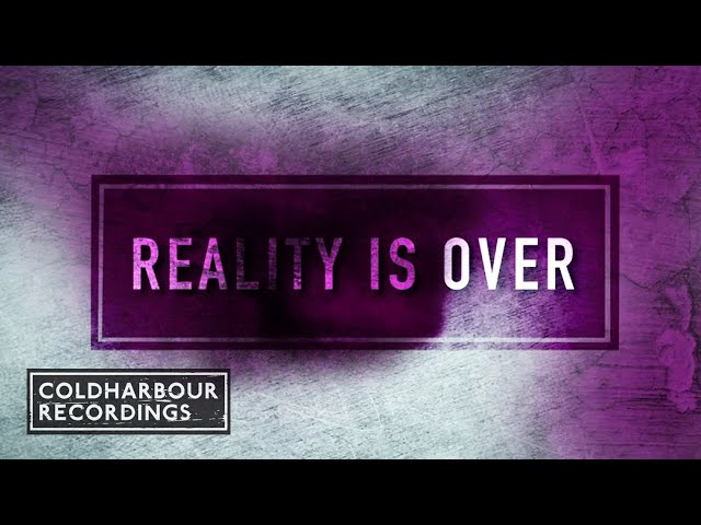 Claus Backslash - Reality Is Over