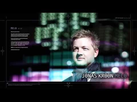 JONAS KROON — HER ER EG