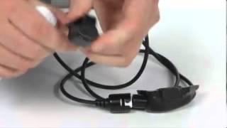 Petzl - NAO Belt Clip Extension Cord  SKU#:8016485
