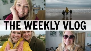 WEEKLY VLOG 5: Surprising The Kids!