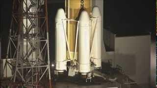 「こうのとり」4号機/H-IIB ロケット4号機打ち上げライブ中継=録画= thumbnail
