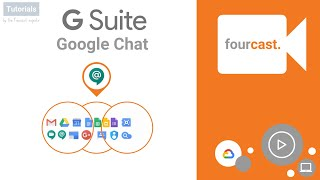 Gambar cover Google Chat: How to use rooms