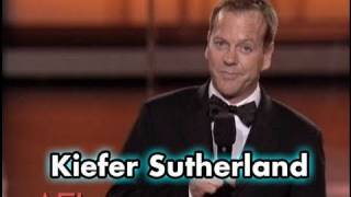 kiefer sutherland on one flew over the cuckoos nest
