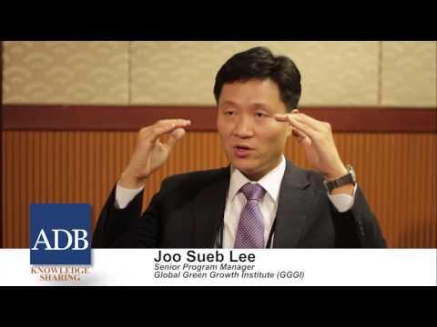 Sustainable Asia Leadership Program: Joo Sueb Lee