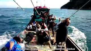 Trip Pulau Salah Nama & Pulau Pandang (Feat King Adventure)