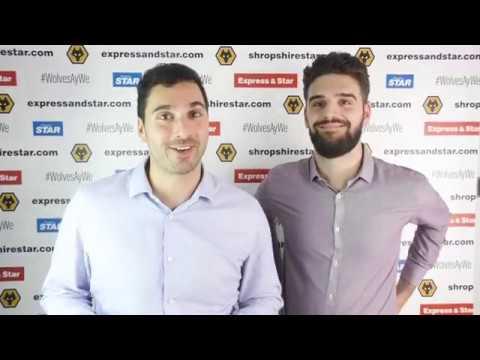 Bristol City V Wolves - Joe Edwards And Nathan Judah Preview
