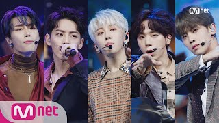 [HOTSHOT - I Hate You] Comeback Stage | M COUNTDOWN 181115 EP.596