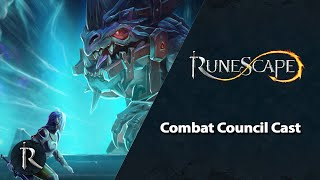 Combat Council Q&A // RuneScape Weekly Stream (Jan 2021)