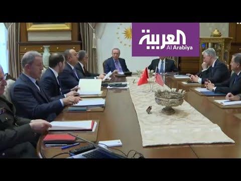بيلوسي تصف الاتفاق الأميركي التركي بـالعار  - نشر قبل 43 دقيقة