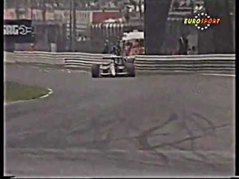 F1 1990 - Italian Grand Prix Pre Qualifying