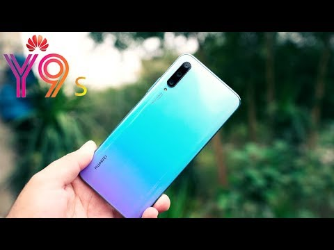 Huawei Y9s Review - 48MP Midranger With Full View Display 🔥4K🔥