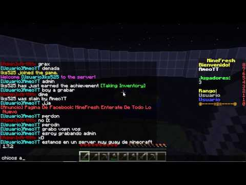how to get into a full minecraft server