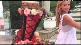 Самые громкие свадьбы лета 2015 года! Комментарии от Анны Городжей