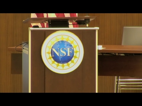 National Science Foundation | Live Stream