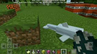 Minecraft: Pocket EDITION [MOD] | ALL UNLIMITED Update!