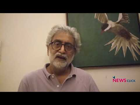 My Happiness Won't be Full Till Everyone Gets Freedom, Says Gautam Navlakha