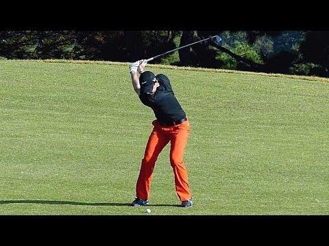 Rory Mcilroy 2015 Swing