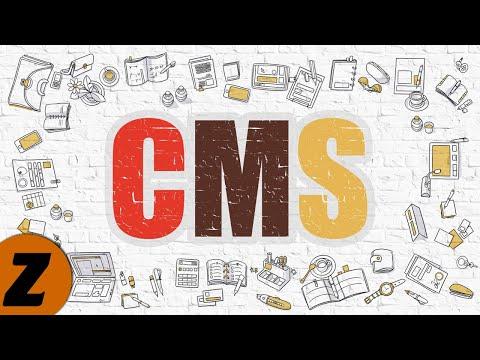 Как выбрать *ДВИЖОК ДЛЯ САЙТА* | Обзор популярных CMS