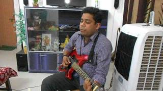 Chura liya hai tumne jo dil ko guitar tabs by GSE Music
