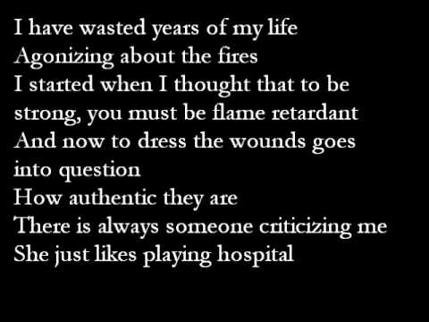 Amanda Palmer - Ampersand [Lyrics]