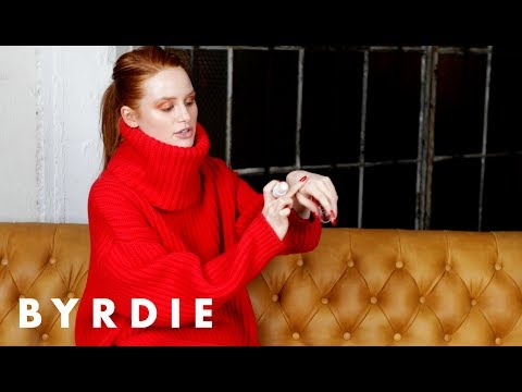 Download Youtube: Riverdale Star Madelaine Petsch's 5 Beauty Must-Haves | Just Five Things | Byrdie
