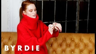 Riverdale Star Madelaine Petsch's 5 Beauty Must-Haves | Just Five Things | Byrdie
