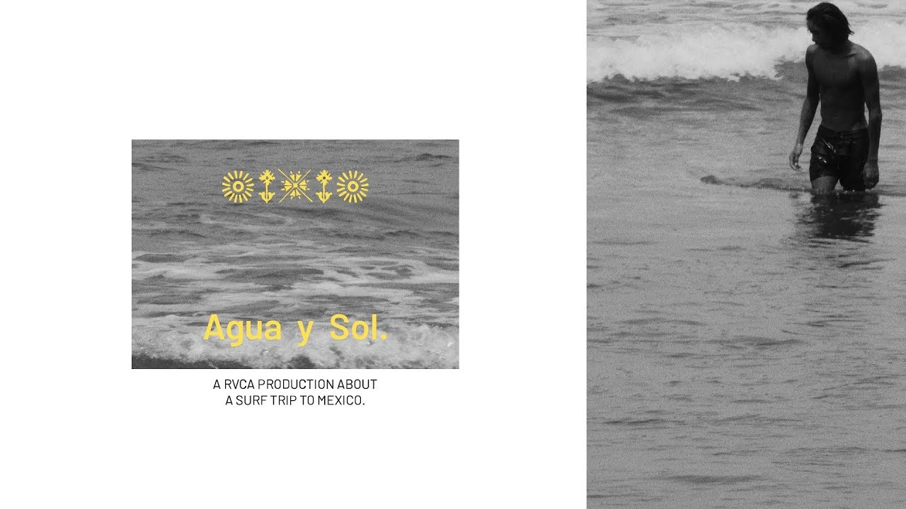 Grant Noble in Agua y Sol