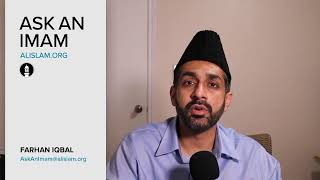 Ask an Imam | Jesus Prophecy about resurrection | Islamic Perspective