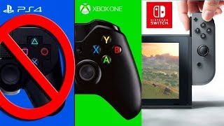 Why Does Sony Block PS4 Cross-Play with Xbox One and Switch?