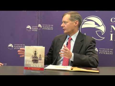 Robert Haddick on China's Military