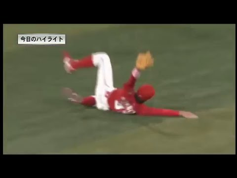 2015 NPB plays of the year