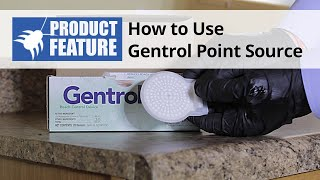 How To Use Gentrol Point Source IGR