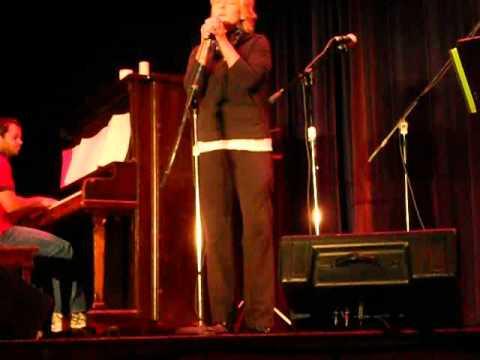Ellen Dolan from ATWT Singing