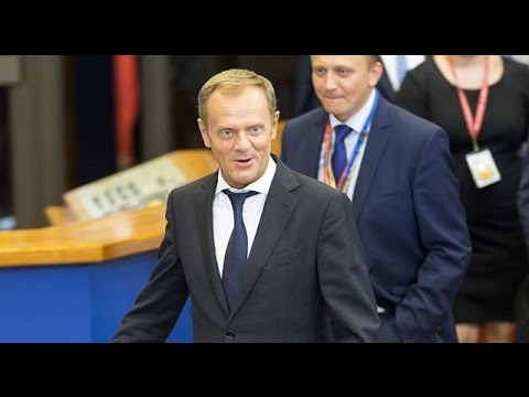 Poland PM warns of Russian invasion in Ukraine
